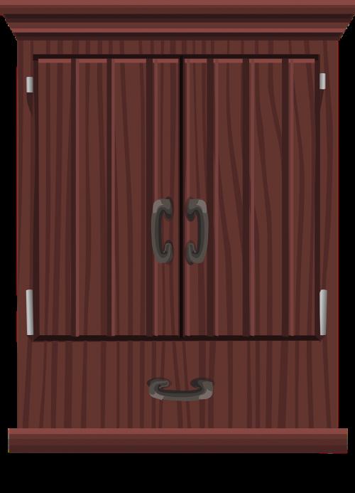 armoire cabinet storage