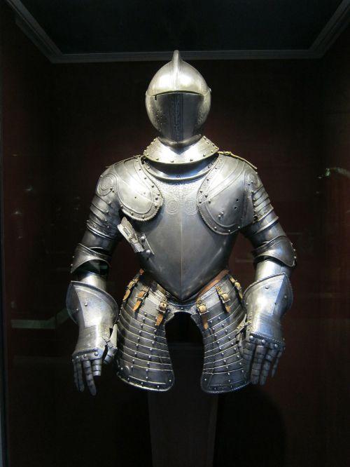 armor 16th century war