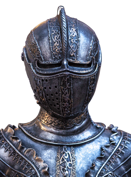 armor knight middle ages