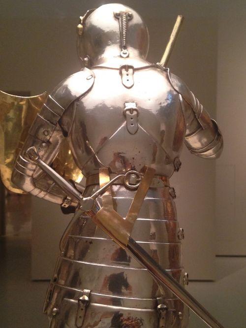 armour barcelona silver
