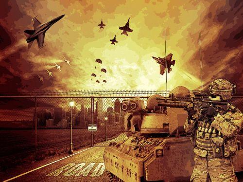 army aviation infantry