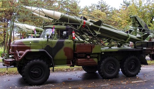 army  military  missile