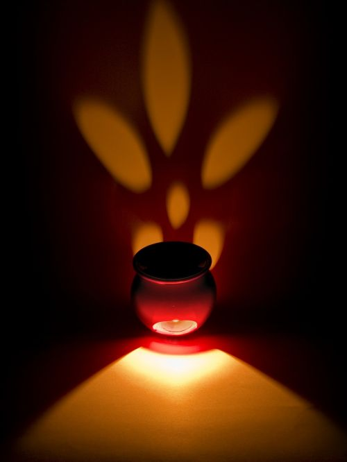 aromatherapy vaporizer smell