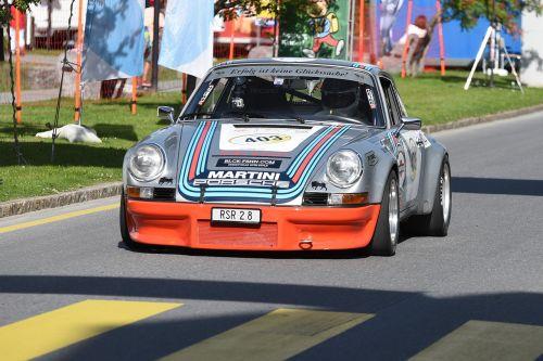 arosa classics car