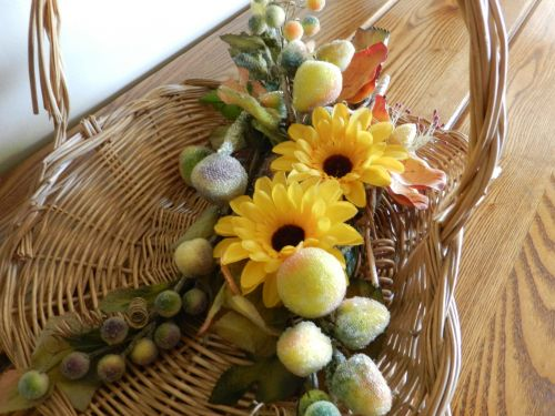 Floral Arrangements # 7