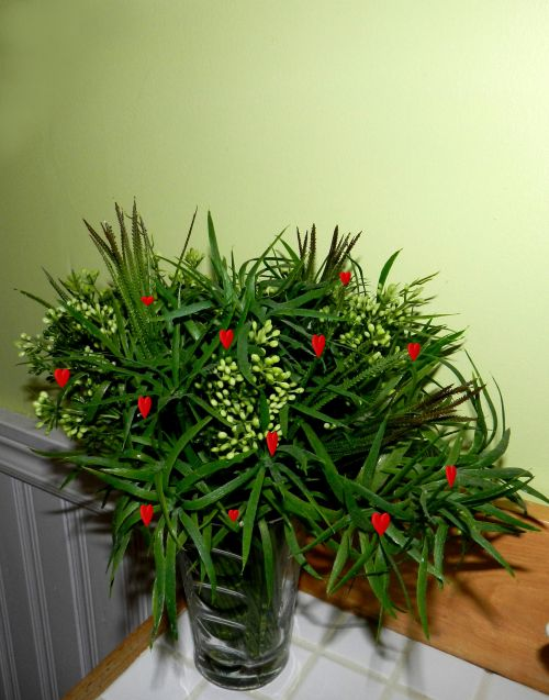 Flower Arrangements (9)