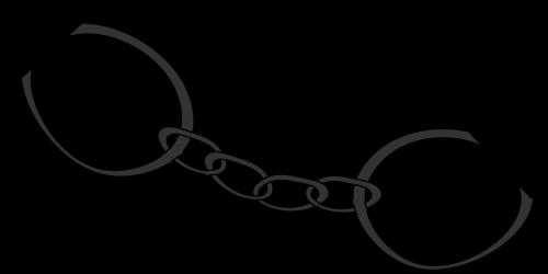 arrest control handcuff