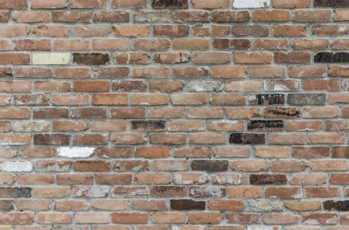 Background Brick Wall Panel