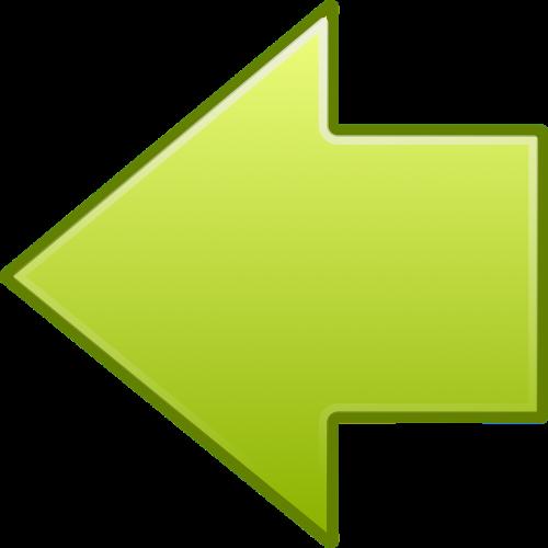 arrow icon icons