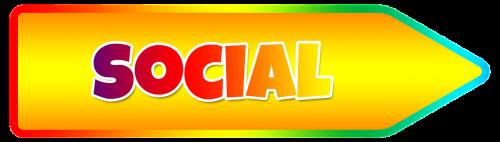 arrow socially socially sociable