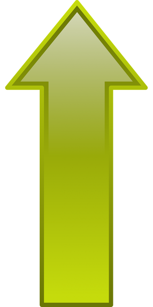 arrow direction symbol