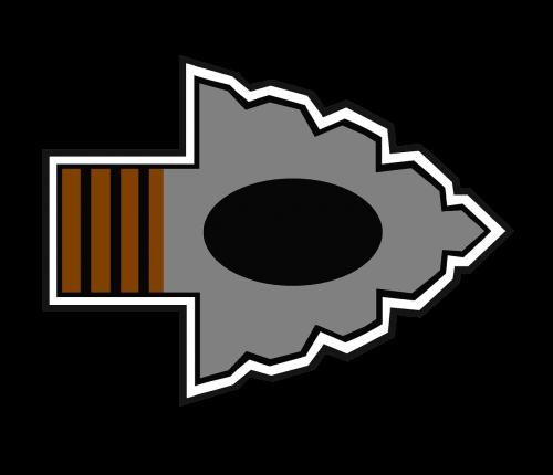 arrow arrowhead logos
