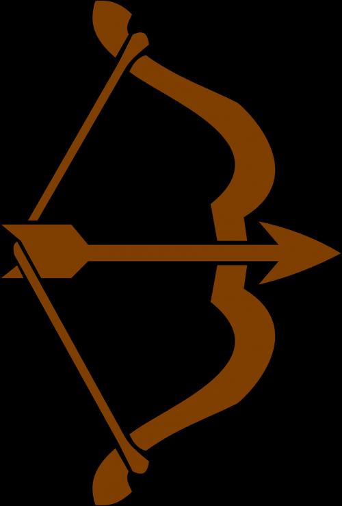 arrow bow archery