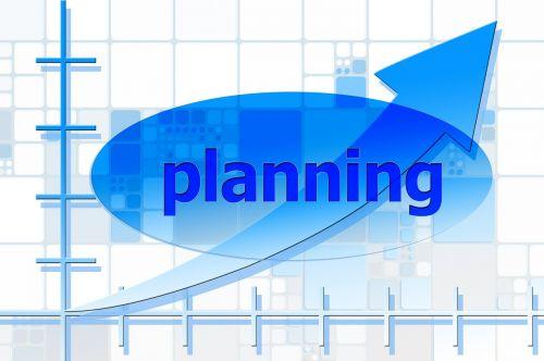 arrow planning plan