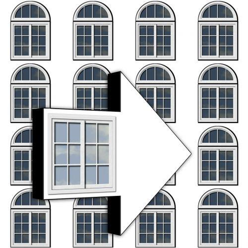 arrow direction symbol