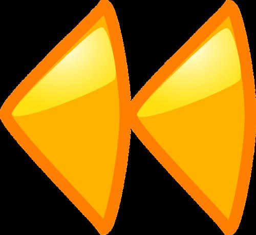 arrows left action