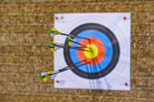 arrows  arrow  arch