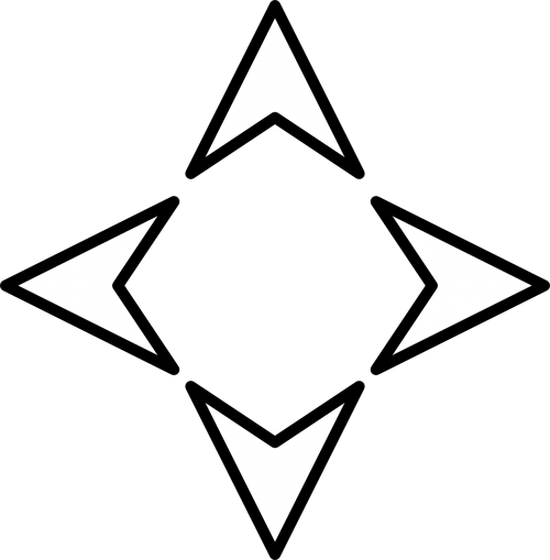 arrows directional direction