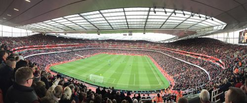 arsenal london emirates stadium