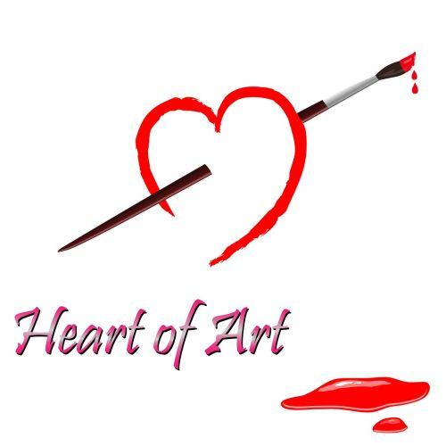 art brush artist