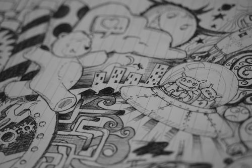 art creative creativity