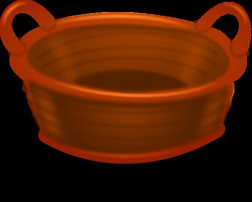 art bakery basket