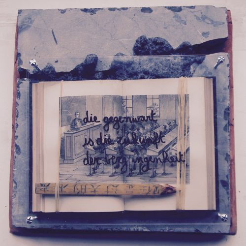 art message philosophy