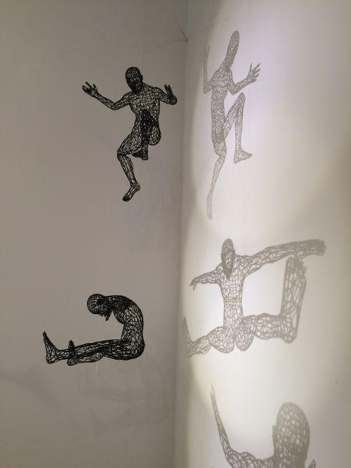 art men wall
