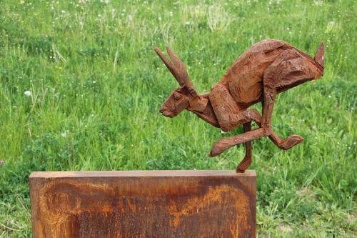 art hare state garden show