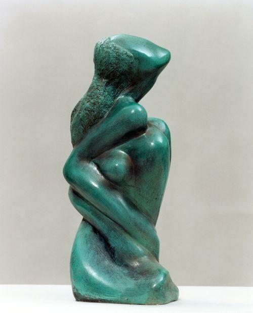 art sculpture stone