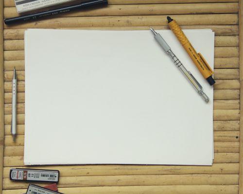 art drawing paper