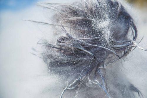art flour hair