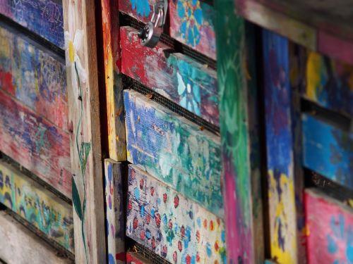 art graffiti urban