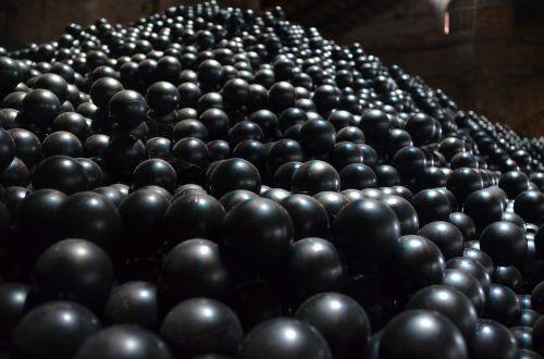 art balls beads