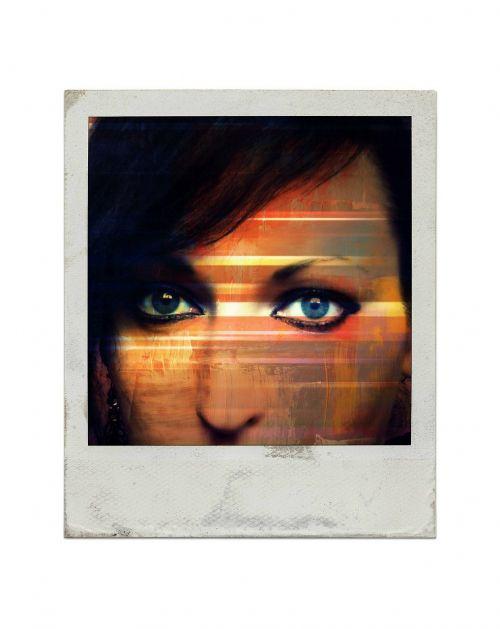 art light eyes