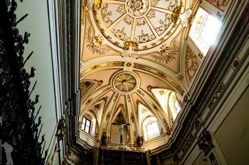 art architecture churches