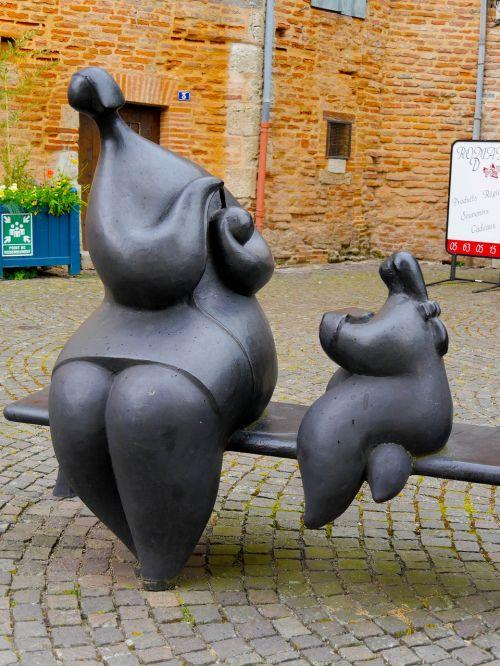 art metal-art sculpture