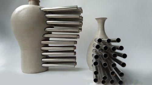art sculpture daily production