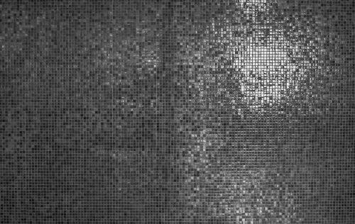 art abstract tiles