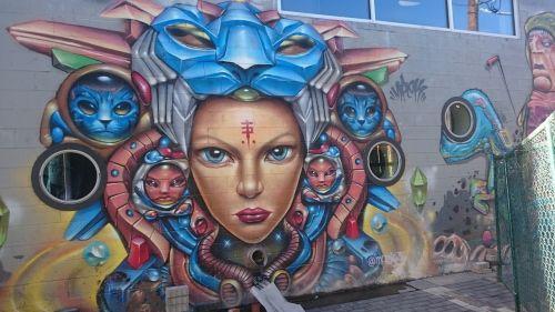 art denver mural