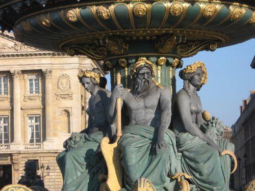 art travel paris