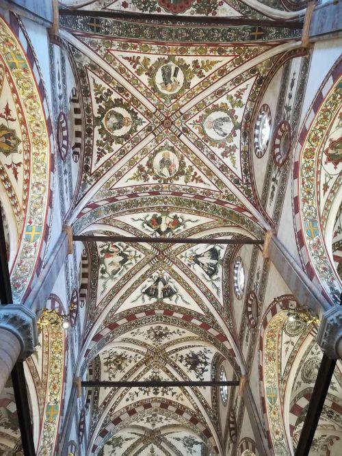 art religion architecture