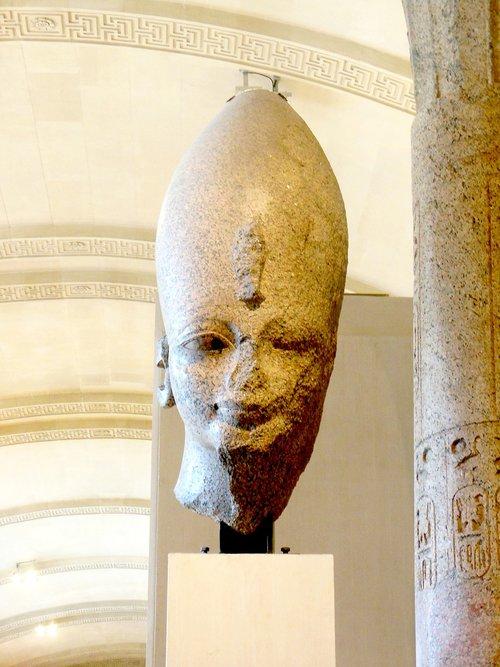 art  sculpture  egyptian art