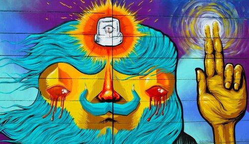 art  illustration  graffiti