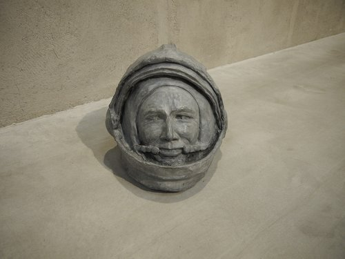 art  milan  sculptor