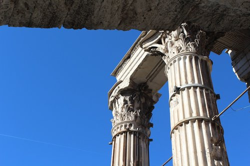 art  history  rome
