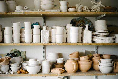 art clay craft