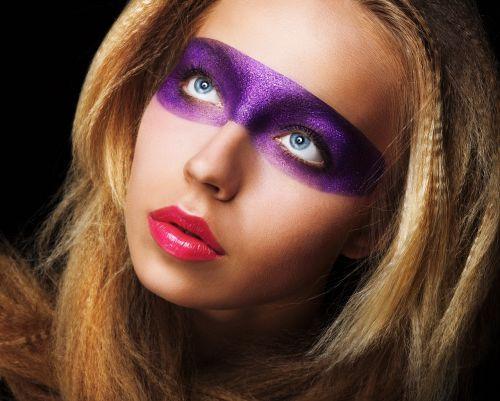 art beauty eye