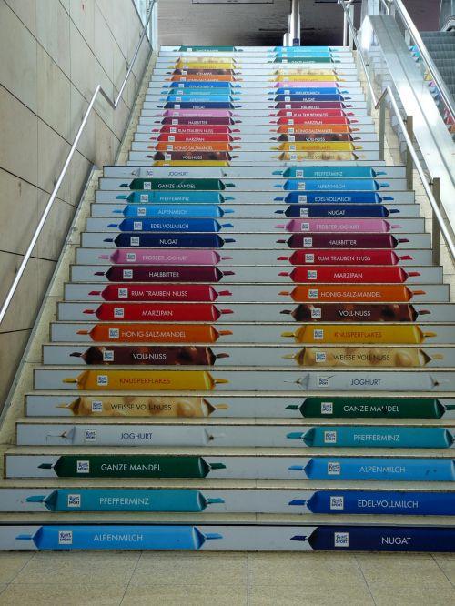 art design stairs