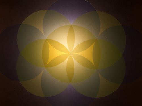 art color circle
